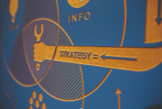 Brand strategy takes team work